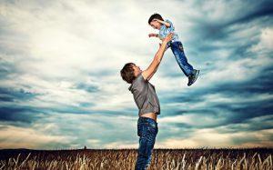 Дети-гики чаще всего рождаются у мужчин старше 50 лет