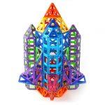 Лучшие игры для детей: особенности и преимущества детского магнитного конструктора
