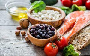 Витамины и минералы – всё это мы получаем из еды
