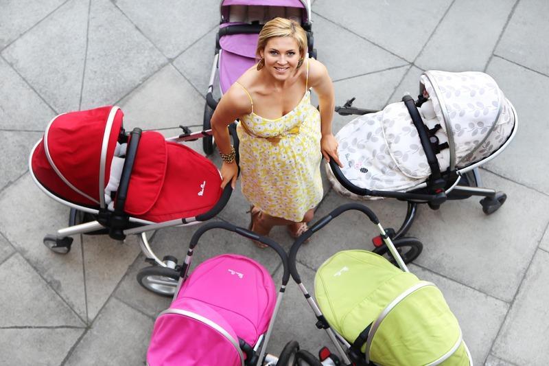 Как подобрать и купить детскую прогулочную коляску