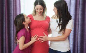 Почему ребенок рождается больным у здоровых родителей?