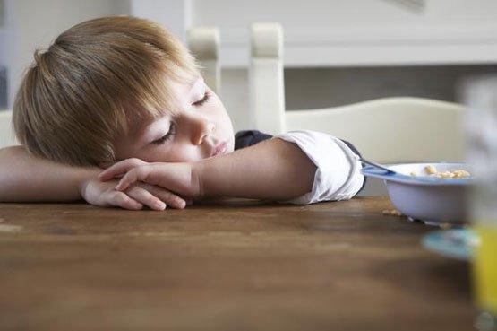 Усталость у ребёнка: почему и что делать?