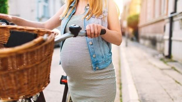 Воздействие загрязненного воздуха во время беременности негативно сказывается на здоровье детей
