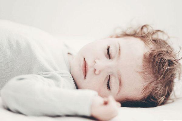 Ребенок часто просыпается ночью, что делать?
