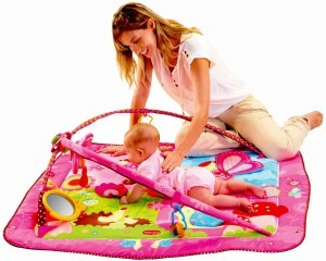 Психология и развитие ребенка в ранние годы