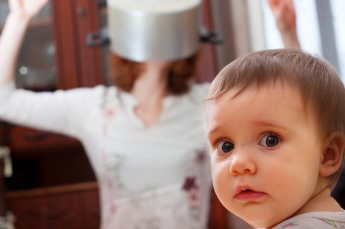 Ребенок-нытик: как справиться с собственным раздражением?