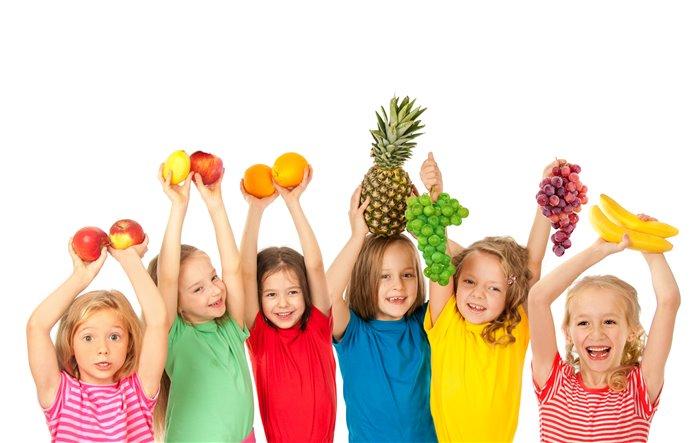 Что такое витаминные комплексы для детей