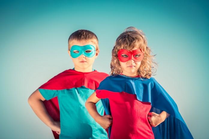 Несколько полезных навыков, которым стоит научить ребенка