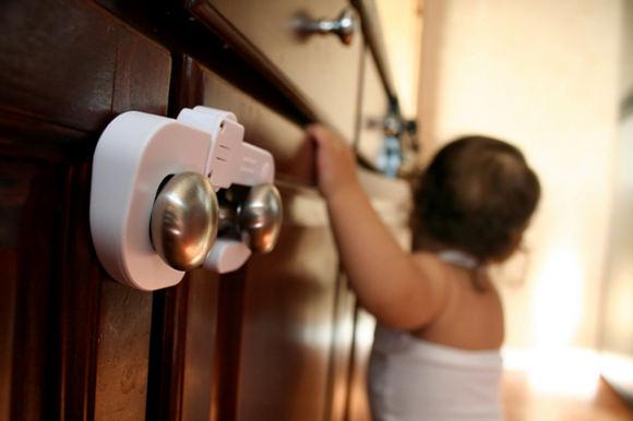 Как уберечь ребенка от травм?