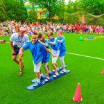 Детский лагерь, что нужно знать при выборе
