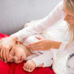 Энтеровирусная инфекция у детей – симптомы и лечение всех форм заболевания