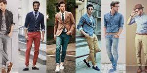 Мужская одежда как составляющая идеального стиля