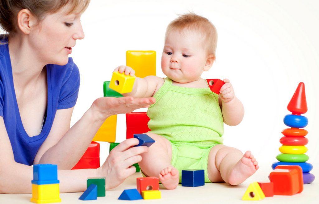 Игрушечный «арсенал»: это должно быть у каждого ребёнка