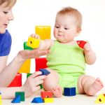 Правильно развиваем ребенка