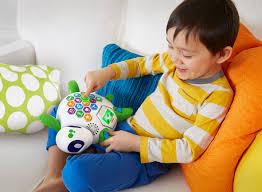 Трехминутное руководство по обучающим игрушкам
