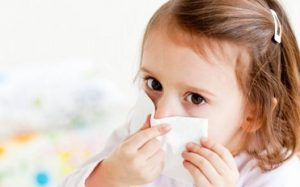 Детская аллергия на обивку мебели