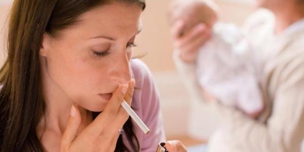 Как влияет курение на грудное вскармливание: мнение врачей и отзывы женщин