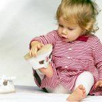 Колики у новорожденных: что делать