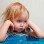 Почему дети идут в школу в 7 лет?