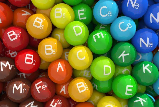 Какие витаминные комплексы полезны для детского иммунитета?