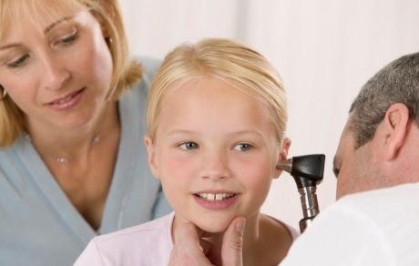 Нарушение слуха у детей… причины, симптомы, лечение