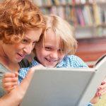 Как быстро научить ребенка правильно читать по слогам