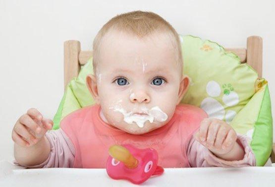 Как расширить рацион ребенка-аллергика?