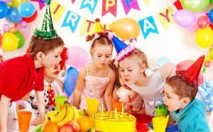Настоящий праздник для ребенка