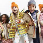 Где покупать одежду для ребенка