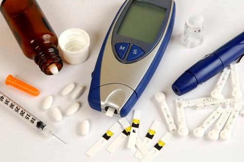 Сахарный диабет формы, симптомы, причины возникновения