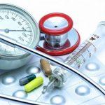 Электронная система УСУ для учета медицинских карт