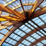 Преимущества конструкций из алюминия