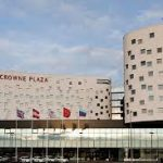 Crowne Plaza St.Petersburg Airport – хороший отель в Питере