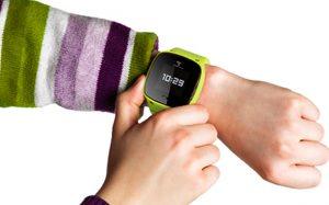 Часы smart watch для детей
