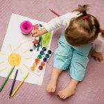Искусство правильного восприятия. Игры с детьми