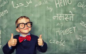 Дети-билингвы: невозможное возможно?