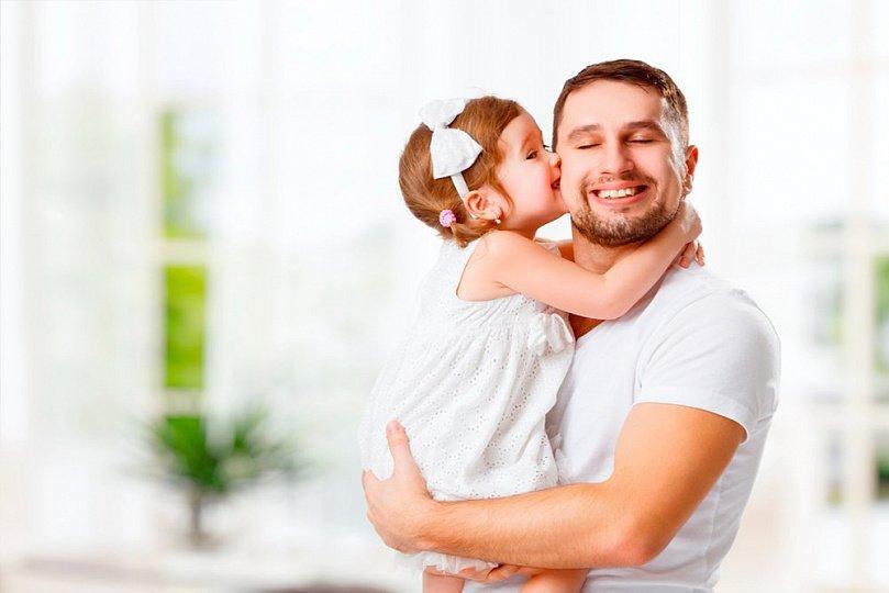 Ребенок и отчим: проблемы и их решение