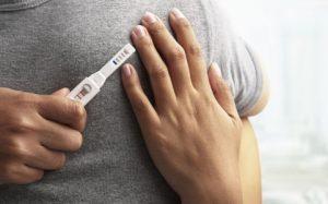 На какой день после зачатия тест точно покажет беременность
