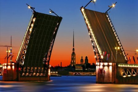 В Петербург всей семьей: как правильно выбрать гостиницу