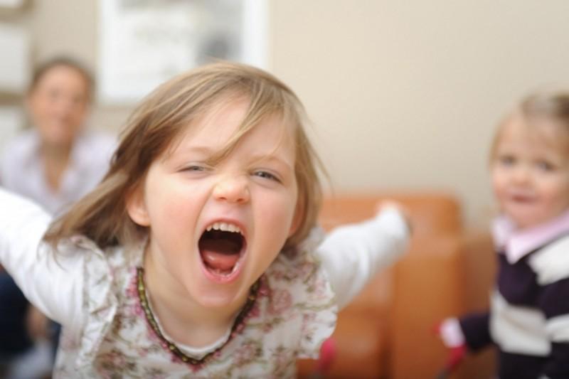 Трудный ребенок: что делать с детьми, которые не слушаются