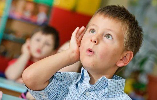 Развитие фонематического слуха: самые простые и эффективные упражнения.