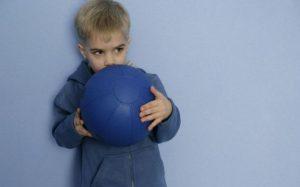 Телесные наказания и здоровье детей