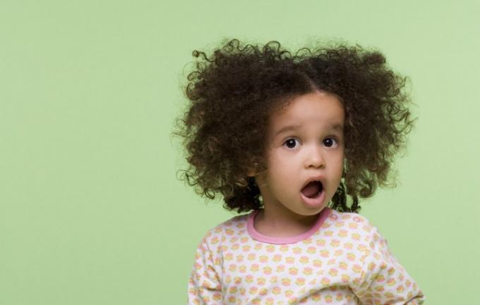Как научить ребенка произносить букву «с»