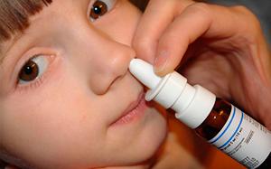 Обзоры лучших капель в нос для детей