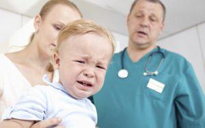 Ложный круп у детей: название — сомнительное, но болезнь — настоящая!