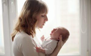 Как снять спазм у ребенка