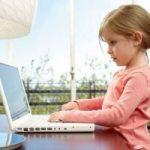 Развивающие игры дома для детей