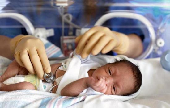 Церебральная ишемия у новорождённых – насколько это плохо?