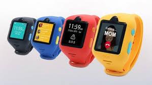 Детские умные часы-полезны для всех