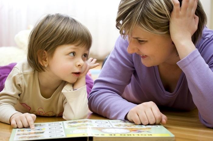 Учимся читать: эффективные методы обучения